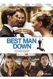 Best Man Down 1