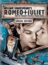 Romeo and Juliet 1996