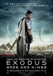 Exodus Gods and Kings