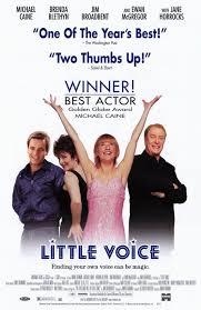 little-voice