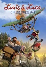 louis-and-luca-the-big-cheese-race